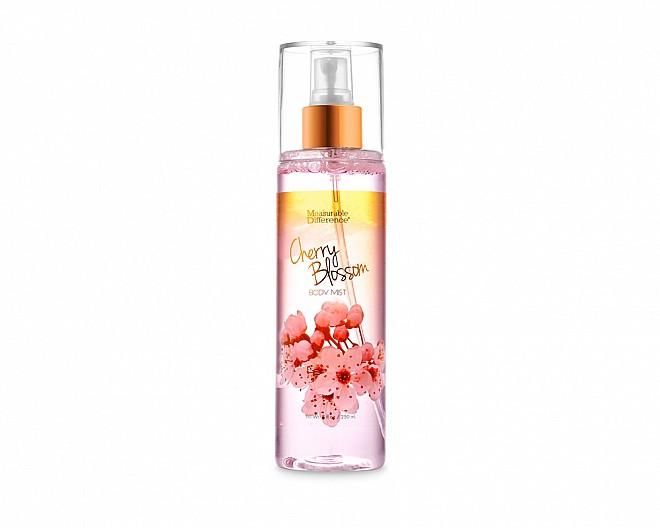 Body Mist - Cherry Blossom