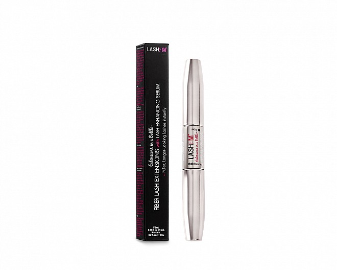 Extensions In A Bottle Mascara - Black