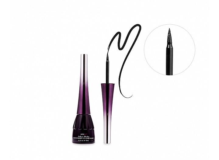 Colour Strokes Liquid Eyeliner – Black Pearl