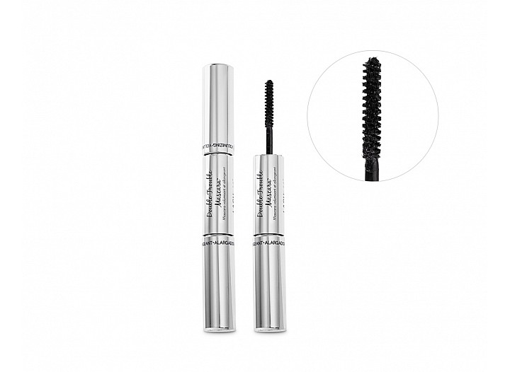 Double Trouble Mascara - Black