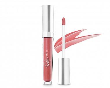 Coral Liquid to Matte Lipstick