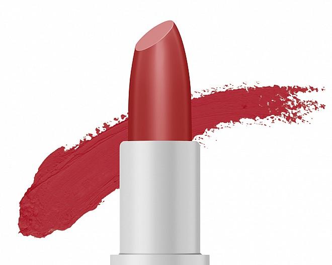 Lipstick Brilliant Rose