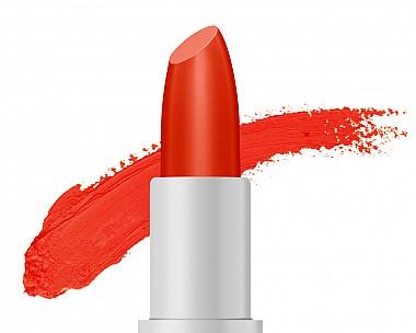 Lipstick Hawaiian Fire