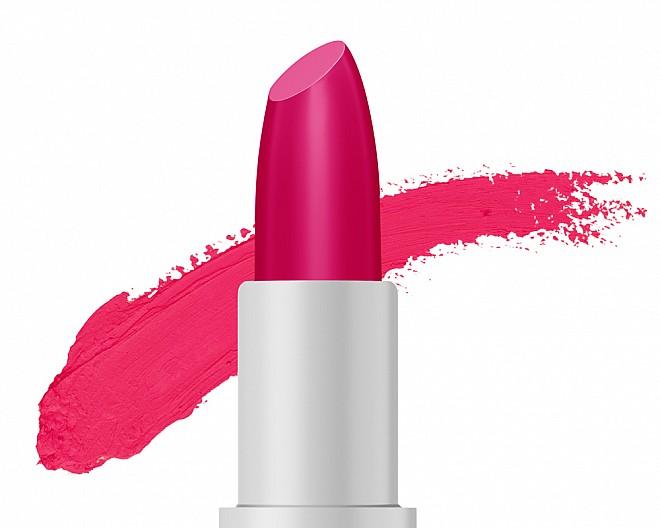 Lipstick Impatient Pink
