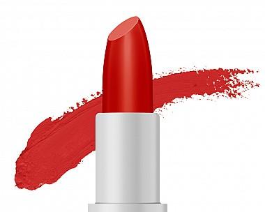 Lipstick Metro Red