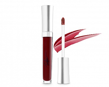 Liquid To Matte Lipstick Ruby