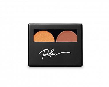 Sun Gold Eyeshadow Duo Palette