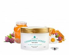 Chamomile Honey Jewelry Body Scrub