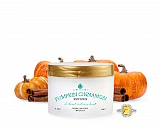 Pumpkin Cinnamon Jewelry Body Scrub