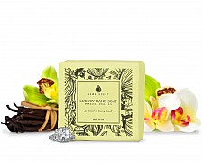 Vanilla Sugar Moroccan Argan Oil Jewelry Hand Soap