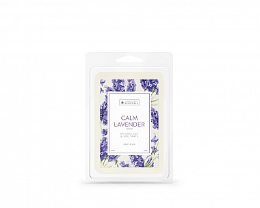 Essentials Calm Lavender Wax Tarts