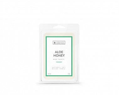 Essentials Aloe Honey Wax Tarts