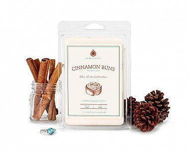 Cinnamon Buns Jewelry Wax Tarts