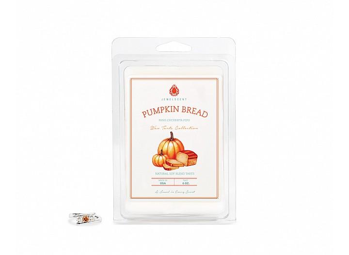 Pumpkin Bread Jewelry Wax Tarts