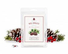 Red Spruce Jewelry Wax Tarts