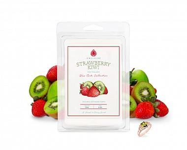 Strawberry Kiwi Jewelry Wax Tarts