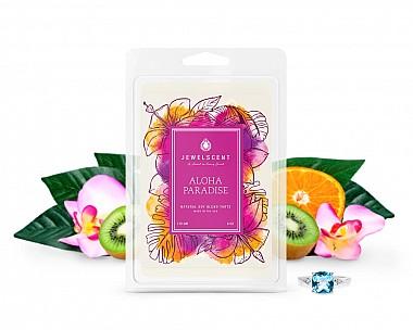 Aloha Paradise Jewelry Wax Tarts