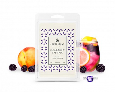 Blackberry Sangria Jewelry Wax Tarts