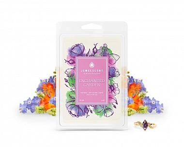 Enchanted Garden Jewelry Wax Tarts