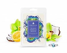 Island Vanilla Breeze Jewelry Wax Tarts