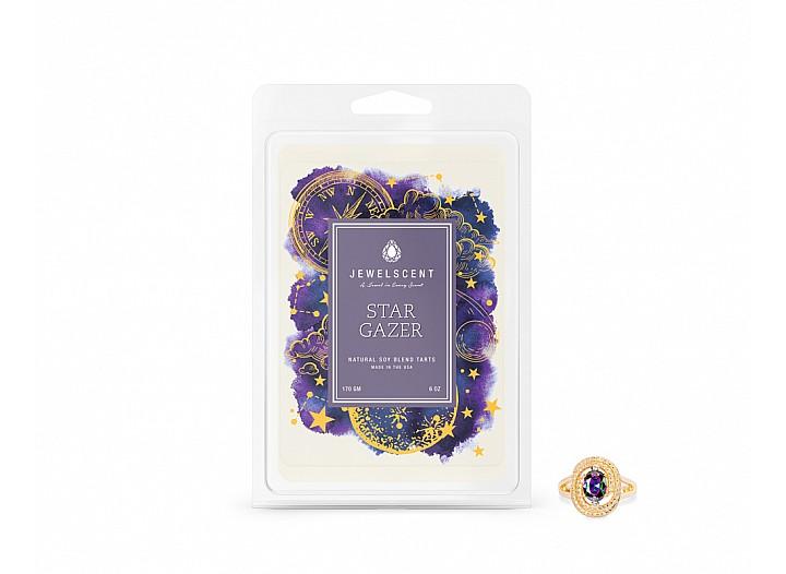 Star Gazer Jewelry Wax Tarts
